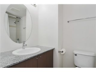 """Photo 6: 1209 550 TAYLOR Street in Vancouver: Downtown VW Condo for sale in """"THE TAYLOR"""" (Vancouver West)  : MLS®# V903570"""