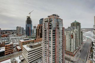 Photo 27: 2102 1078 6 Avenue SW in Calgary: Downtown West End Apartment for sale : MLS®# A1115705