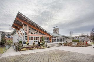 Photo 15: 113 100 KLAHANIE DRIVE in Port Moody: Port Moody Centre Townhouse for sale : MLS®# R2459729