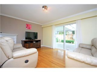 Photo 8: 1067 Belvedere Dr in : Canyon Heights NV House for sale (North Vancouver)  : MLS®# V1077196