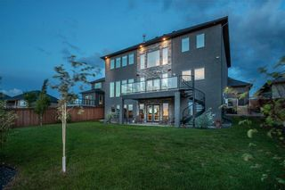 Photo 30: 115 Autumnview Drive in Winnipeg: South Pointe Residential for sale (1R)  : MLS®# 202004624