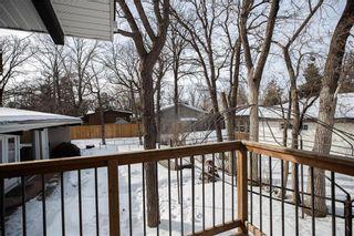 Photo 20: 182 Harris Boulevard in Winnipeg: Woodhaven Residential for sale (5F)  : MLS®# 202006454