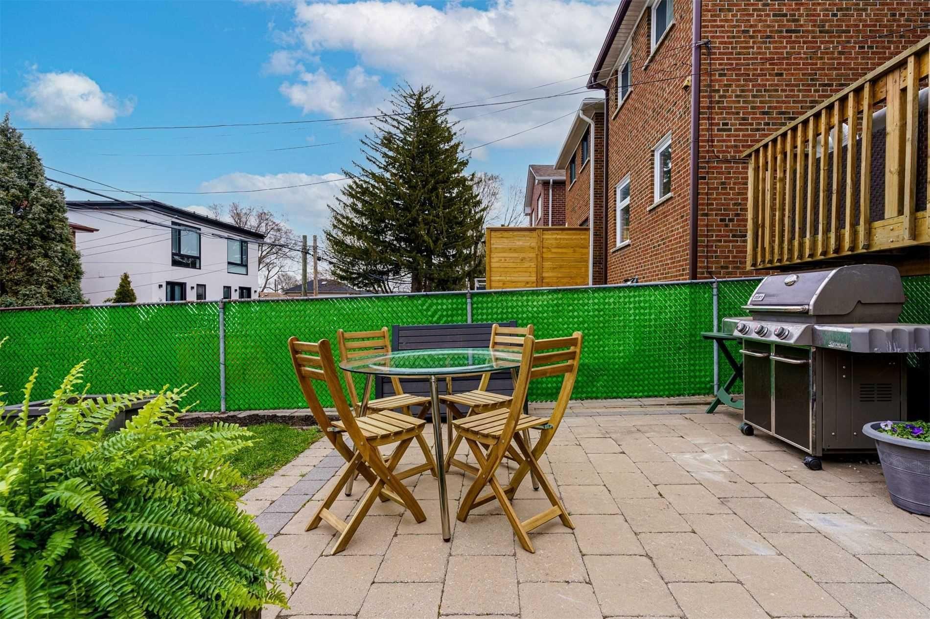 Photo 36: Photos: 92 Holborne Avenue in Toronto: Danforth Village-East York House (2-Storey) for sale (Toronto E03)  : MLS®# E5204452