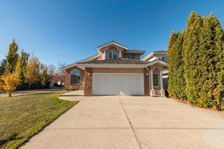 Photo 2: 946 blackett wynd in Edmonton: Zone 55 House for sale : MLS®# E4266082