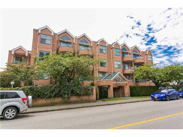 Photo 11: Photos: 102 988 W 16TH Avenue in Vancouver: Cambie Condo for sale (Vancouver West)  : MLS®# V1138316