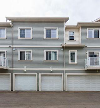 Photo 20: 50 4850 TERWILLEGAR Common in Edmonton: Zone 14 Townhouse for sale : MLS®# E4240983