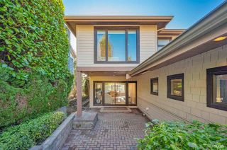 Photo 12: 2145 KINGS Avenue in West Vancouver: Dundarave House for sale : MLS®# R2605660
