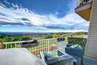 Photo 9: 9 169 Rockyledge View NW in Calgary: Rocky Ridge Row/Townhouse for sale : MLS®# A1153387