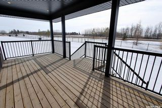 Photo 38: 23 Gurney Crescent in Prince Albert: River Heights PA Residential for sale : MLS®# SK845444
