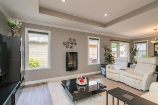 """Photo 4: 176 46000 THOMAS Road in Chilliwack: Vedder S Watson-Promontory Townhouse for sale in """"Halcyon Meadows"""" (Sardis)  : MLS®# R2460859"""