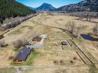 Main Photo: 9100/9136 S Yellowhead Highway in Little Fort: LF Agriculture for sale (NE)  : MLS®# 161352