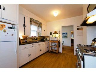 """Photo 4: 2725 TRINITY Street in Vancouver: Hastings East House for sale in """"THE SWEET SPOT NORTH OF MCGILL"""" (Vancouver East)  : MLS®# V880022"""
