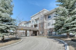 Photo 4: 1110 928 Arbour Lake Road NW in Calgary: Arbour Lake Apartment for sale : MLS®# A1089399