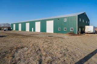 Photo 8: 240010 Rge Rd 255: Rural Wheatland County Detached for sale : MLS®# A1137862
