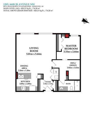Photo 3:  in Edmonton: Zone 29 Condo for sale : MLS®# E4257177