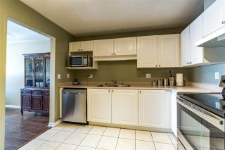 """Photo 3: 401 5765 GLOVER Road in Langley: Langley City Condo for sale in """"College Court"""" : MLS®# R2493254"""