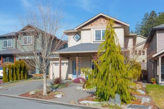 Photo 2: 946 Thrush Pl in : La Happy Valley House for sale (Langford)  : MLS®# 867592