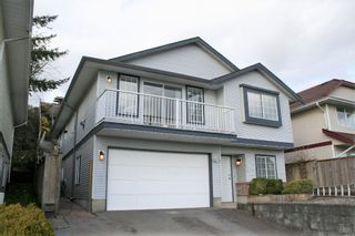 """Photo 1: 33358 4TH Avenue in Mission: Mission BC House for sale in """"Lane off Murray"""" : MLS®# R2252998"""