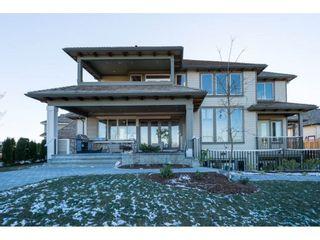 """Photo 14: 15969 39A Avenue in Surrey: Morgan Creek House for sale in """"Morgan Creek"""" (South Surrey White Rock)  : MLS®# R2154618"""