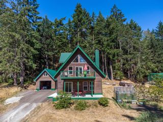 Photo 1: 3728 Rum Rd in : GI Pender Island House for sale (Gulf Islands)  : MLS®# 885824