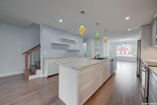 Photo 4: 1511 Spadina Crescent East in Saskatoon: North Park Residential for sale : MLS®# SK810861