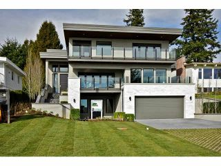 Photo 1: 15639 Cliff Avenue: White Rock House for sale (South Surrey White Rock)