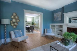 Photo 8: 844 Grosvenor Avenue in Winnipeg: Crescentwood Residential for sale (1B)  : MLS®# 202114359
