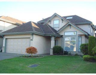 """Photo 1: 3460 JOHNSON Avenue in Richmond: Terra Nova House for sale in """"TERRA NOVA"""" : MLS®# V749057"""