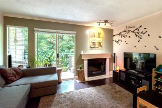 Photo 2: 35 2978 WALTON AVENUE in Coquitlam: Canyon Springs Townhouse for sale : MLS®# R2285370