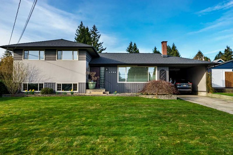 FEATURED LISTING: 1755 CHARLAND Avenue Coquitlam