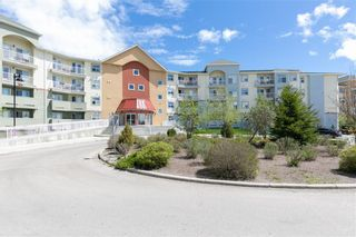 Photo 29: 2427 700 WILLOWBROOK Road NW: Airdrie Apartment for sale : MLS®# A1064770