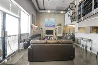 """Photo 7: 305 2001 WALL Street in Vancouver: Hastings Condo for sale in """"CANNERY ROW"""" (Vancouver East)  : MLS®# R2538241"""