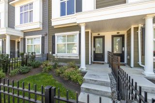 """Photo 27: 34 27735 ROUNDHOUSE Drive in Abbotsford: Aberdeen Townhouse for sale in """"Roundhouse"""" : MLS®# R2483572"""