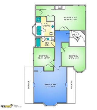 Photo 19: 20498 124A AVENUE in Maple Ridge: Northwest Maple Ridge House for sale : MLS®# R2284229
