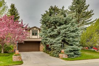 Photo 2: 603 Willoughby Crescent SE in Calgary: Willow Park Detached for sale : MLS®# A1110332