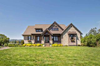 "Photo 3: 9061 EAGLE Road in Mission: Dewdney Deroche House for sale in ""HATZIC LAKE WATERFRONT"" : MLS®# R2174310"