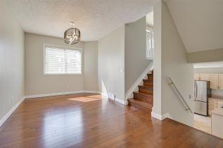 Photo 16: 4 90 LIBERTON Drive: St. Albert Townhouse for sale : MLS®# E4243225