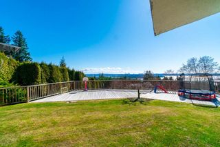 Photo 20: 2289 WESTHILL Drive in West Vancouver: Westhill House for sale : MLS®# R2556449
