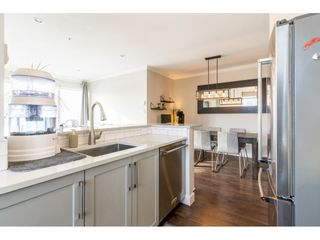 """Photo 9: 411 2020 SE KENT Avenue in Vancouver: South Marine Condo for sale in """"Tugboat Landing"""" (Vancouver East)  : MLS®# R2418347"""