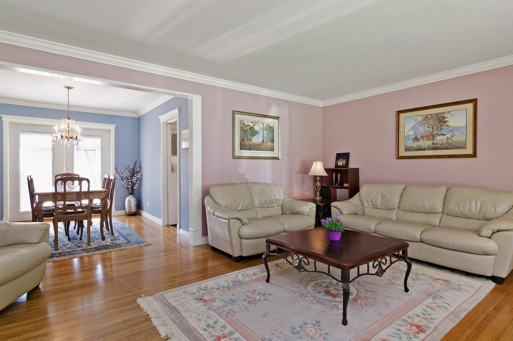 Photo 7: Photos: 4021 RUBY Avenue in North Vancouver: Edgemont House for sale : MLS®# V1116224