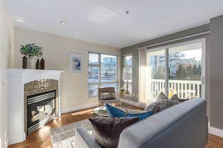 """Photo 4: 307 1858 W 5TH Avenue in Vancouver: Kitsilano Condo for sale in """"Greenwich"""" (Vancouver West)  : MLS®# R2326552"""