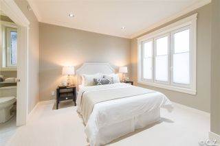 """Photo 10: 3078 W 20TH Avenue in Vancouver: Arbutus House for sale in """"ARBUTUS"""" (Vancouver West)  : MLS®# R2020937"""