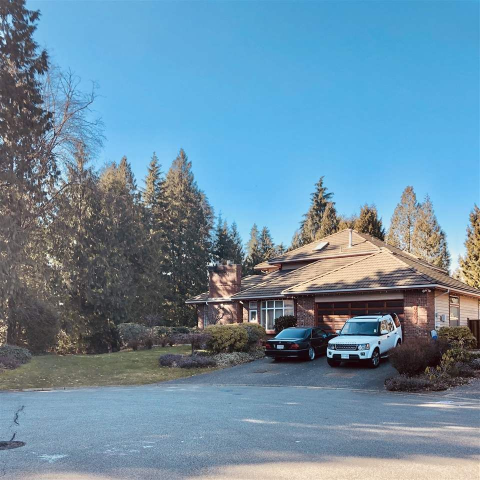 Main Photo: 20765 123B Avenue in Maple Ridge: Northwest Maple Ridge House for sale : MLS®# R2446877