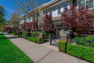 """Photo 2: 30 15833 26 Avenue in Surrey: Grandview Surrey Townhouse for sale in """"Brownstones"""" (South Surrey White Rock)  : MLS®# R2260787"""