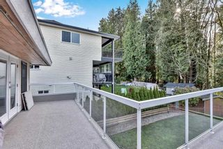Photo 38: 11467 139 Street in Surrey: Bolivar Heights House for sale (North Surrey)  : MLS®# R2575936