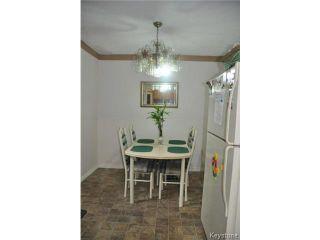 Photo 7: 1660 Arlington Street in WINNIPEG: North End Residential for sale (North West Winnipeg)  : MLS®# 1318907