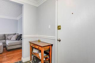Photo 2: 208 10225 117 Street in Edmonton: Zone 12 Condo for sale : MLS®# E4236753