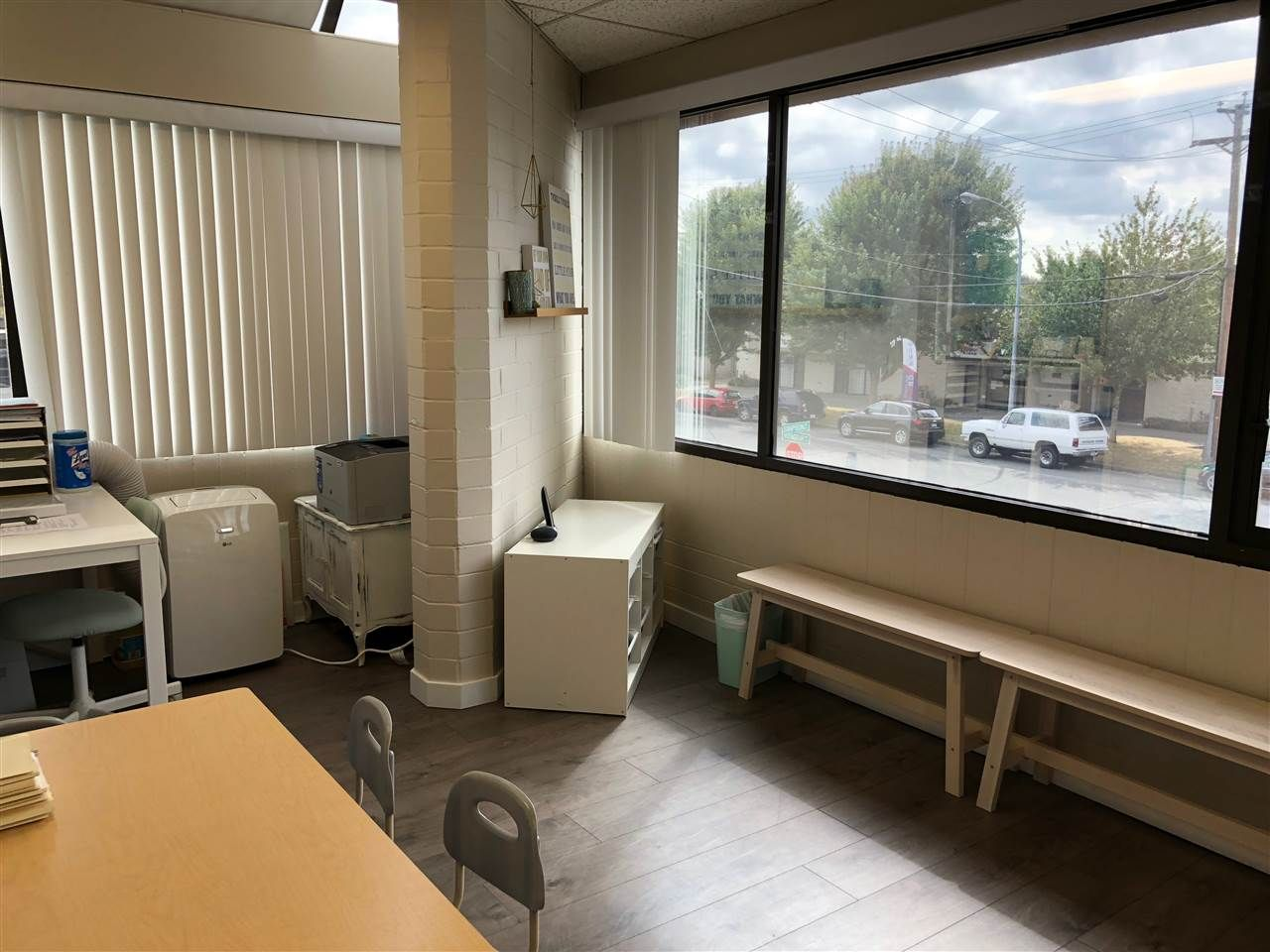 Photo 9: Photos: 207 11240 BRIDGEPORT ROAD in Richmond: East Cambie Office for lease : MLS®# C8020662