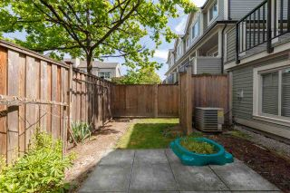 """Photo 18: 8 9833 CAMBIE Road in Richmond: West Cambie Townhouse for sale in """"Casa Living"""" : MLS®# R2454770"""