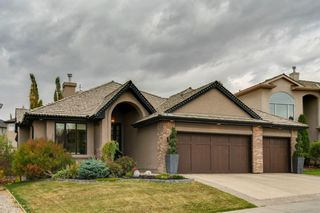Photo 1: 255 Arbour Vista Road NW in Calgary: Arbour Lake Residential for sale : MLS®# A1062989